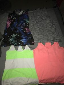 Lulu lemon tops