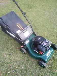 Lawn mower Caboolture South Caboolture Area Preview