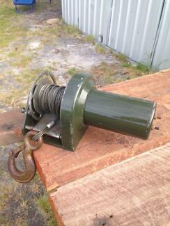 boat winch Donnybrook Donnybrook Area Preview