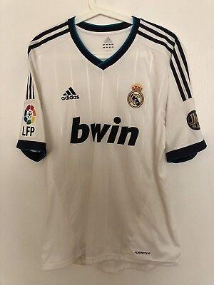 Fußball-Trikots von spanischen Vereinen Real Betis nº 12 Paulao match worn