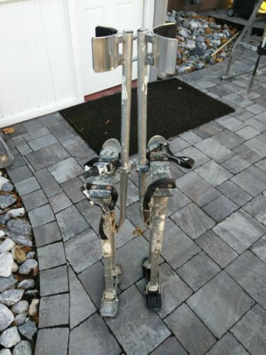 Dura-Stilts Genuine Dura Drywall Stilts