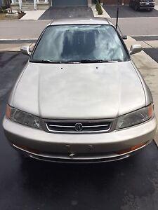 2000 Acura El for sale