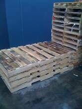 Hardwood pallets - 1660mm long x 1060mm wide x 130mm in height Arndell Park Blacktown Area Preview