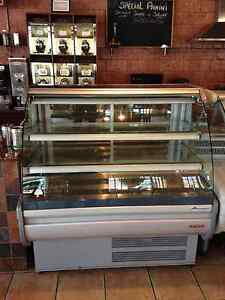 RESTO / CAFE / ICE-CREAM equipment for sale! MUST GO by OCT 15!!