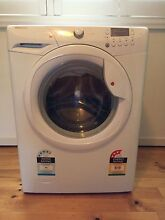 Hoover front load washer 7kg Burleigh Waters Gold Coast South Preview