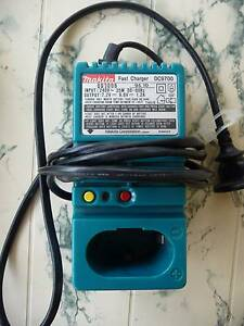 Makita Fast Charger DC9700 Ryde Ryde Area Preview