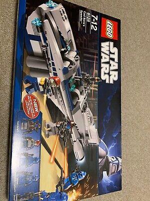 LEGO StarWars Cad Bane's Speeder (8128)