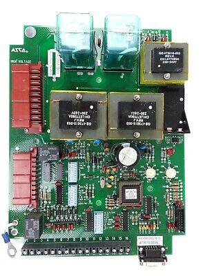 473668-003u Asco Series 300 Transfer Switch Control Circuit Board