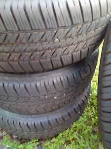 "Genuine holden rodeo/ colarado 17"" wheels and tyres Mount Gravatt Brisbane South East Preview"