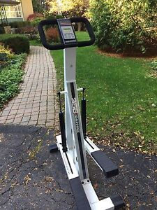 Stair Stepper Exercise Machine