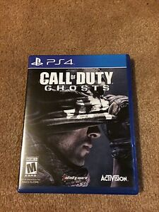 Call of Duty: Ghost for PS4