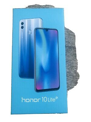 Honor 10 lite smartphone - Brand New