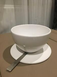 My Maison (m squared) Click - cup and saucer set of two Oakleigh South Monash Area Preview