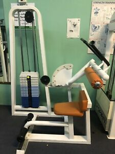 Commercial gym Equipment - Prices in description | Gym ...