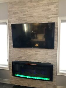 Lg tv 4K , I paid 1600$ plus tax one and half year