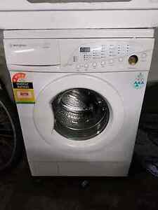FREE washing machine North Melbourne Melbourne City Preview