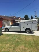 2005 Holden 1 tonner Bateau Bay Wyong Area Preview