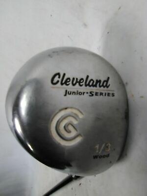 Cleveland Junior 1/3 Wood 37