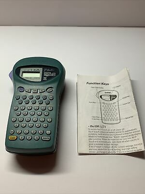 Brother P-touch 85 Label Thermal Printer