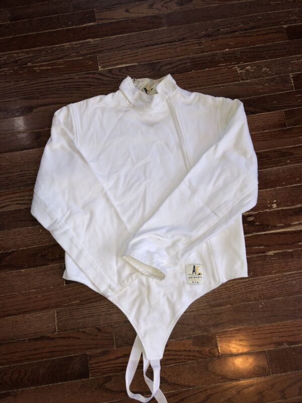 ABSOLUTE FENCING MALE JACKET RH 42