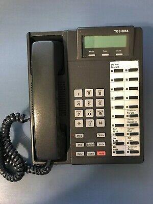 Toshiba Dkt2020-sd Business Telephones
