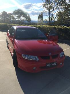 2000 Holden Commodore Sedan Bonnells Bay Lake Macquarie Area Preview