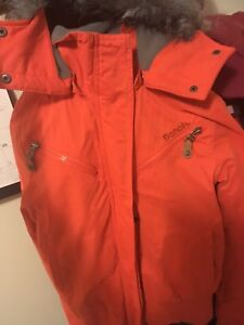 Good condition bench jacket