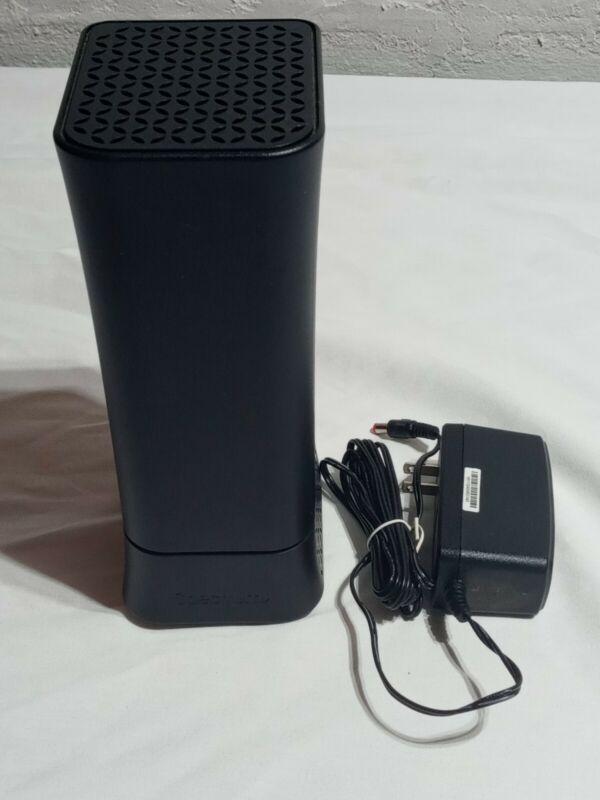 Spectrum Sagemcom Fast 5280 RAC2V1S Dual-Band AC2650 2650Mbps Router