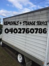 JP REMOVALISTS SERVICE (Local/Regional/Interstate) Hornsby Hornsby Area Preview
