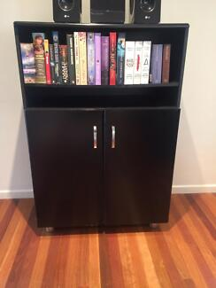 Hutch Desk and Matching Buffet Chapel Hill Brisbane North West Preview