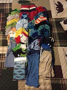 Boys Summer Clothing Lot size 3T