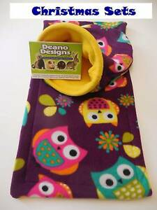 CHRISTMAS SET: CUDDLE SACK + LAP PAD Perth Perth City Area Preview