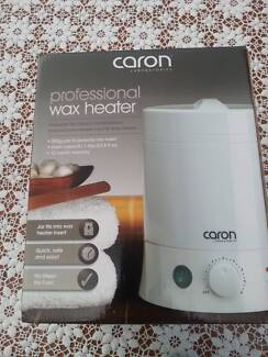 Caron Professional Wax Heater Wauchope Port Macquarie City Preview