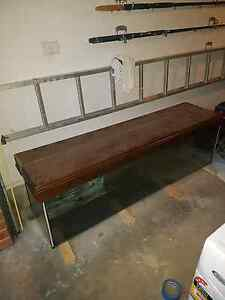fish tank with lid no stand Blacktown Blacktown Area Preview