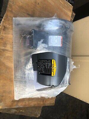 Baldor Reliance Industrial Motor 2hp 3phase M3609