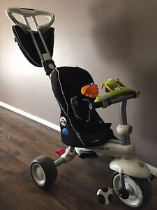 Smart Trike Elizabeth North Playford Area Preview