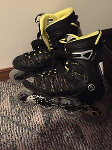 Roller blades from sports check