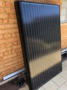 Solar Panels and Brackets Ballajura Swan Area Preview