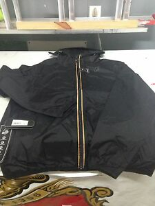 Woman K-Way jacket