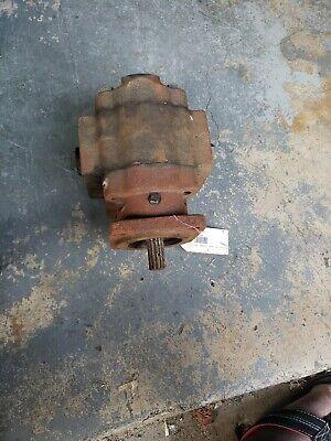 Pump Hydraulic Motor Pto M5084