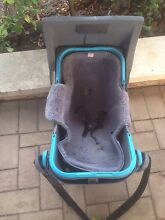 New baby care seat Kewdale Belmont Area Preview