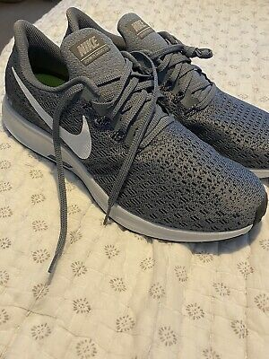 Men's Nike Air Zoom Pegasus 35 Running Trainers Size UK 8.5 BRAND NEW