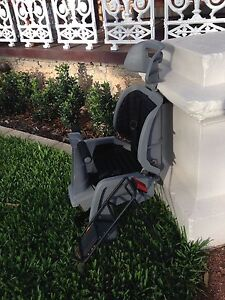 Child bike seat East Fremantle Fremantle Area Preview