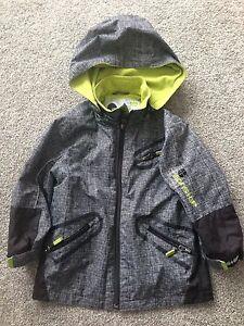 Boys spring/fall jacket