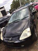 Honda Civic EU parts******2002******2004 2005 Seven Hills Blacktown Area Preview