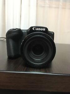 Selling Canon PowerShot SX410 IS 40x Zoom Camera