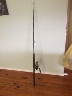 6ft fishing rod  Beenleigh Logan Area Preview