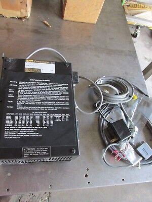 Parker Compumotor  Stepper Ah-drive 2n