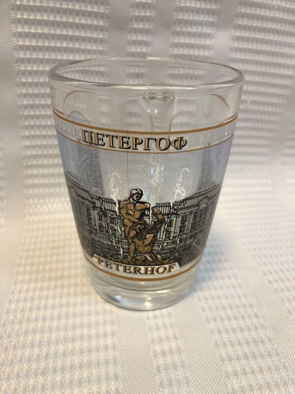 Peterhof Palace-St. Petersburg Russia-Collector Mug