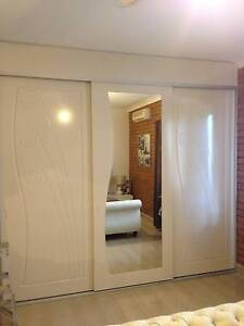 FANTASTIC Wardrobes and showers screens Bankstown Bankstown Area Preview